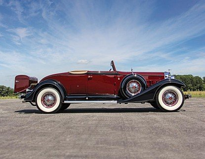 1933 Packard Super 8 for sale 100800202